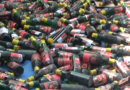 Sita 750 Botol Miras, Penjual Diminta Stop  Berjualan
