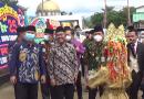 Wako Memuji Dr Kh Ahmad Mansyur Sukses dan Ikhlas Kembangkan  Ponpes Al Azhaar