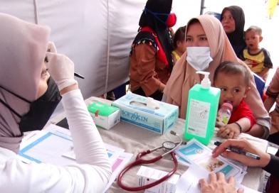RS Ar Bunda kembali adakan Gebyar Kesehatan dan Bakti Sosial di Muratara